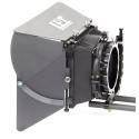 LanParte MB-01 matte box 4x4