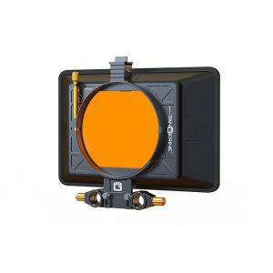 Bright Tangerine Misfit Atom - ultralekkie kompendium