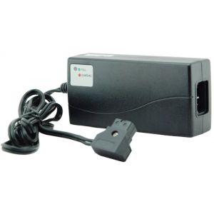 Dynacore D-travel - kompaktowa ładowarka akumulatorów D-tap