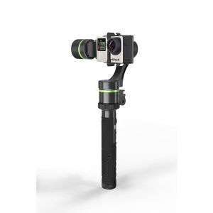 LanParte LA3D - gimbal do GoPro