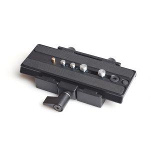 Manfrotto 357 adapter z płytką 357PLV