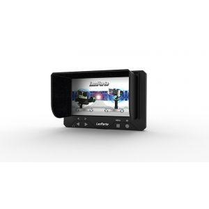 LanParte GP43H - monitor podglądowy GoPro