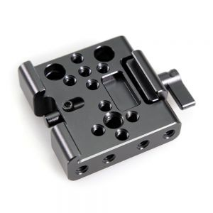 SmallRig 1716 Manfrotto Dovetail Clamp - adapter 501PL