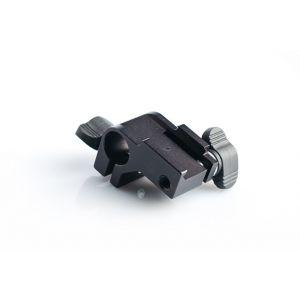 HanGrip Rod-to-Rail Clamp Right - łącznik rurka-szyna NATO