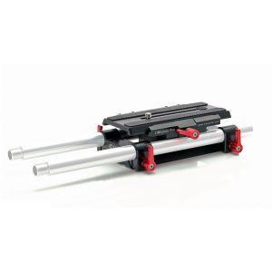 Shoot35 CINEplate Pro uniwersalny baseplate LWS 15mm