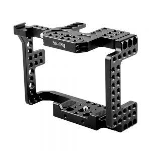 SmallRig 1660 v2 Sony A7II/A7RII/A7SII Cage - klatka do aparatu