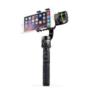 LanParte LA3D-S2 gimbal do smartfonów i GoPro