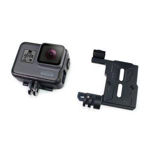 LanParte GCH-Go4 mocowanie kamery GoPro 5 i 6 do gimbala LA3D-S2/LA3D-S