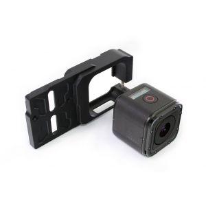 LanParte GCH-Se2 mocowanie kamery GoPro Session do gimbala LA3D-S2/LA3D-S
