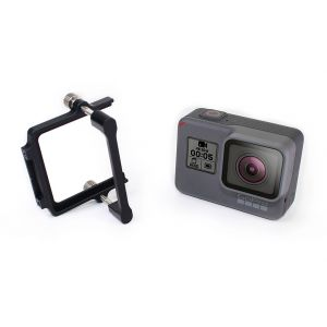 LanParte GCH-Go3 mocowanie kamery GoPro 5 i 6 do gimbala LA3D-2/LA3D