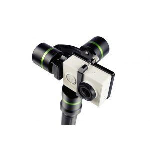 LanParte GCH-Yi mocowanie kamery Xiaomi Yi do gimbala LA3D-2/LA3D