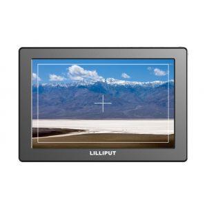 Lilliput A7 - monitor podglądowy 7