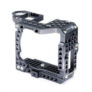 LockCircle 6500NY KIT - klatka operatorska do aparatu Sony A6500/A6300