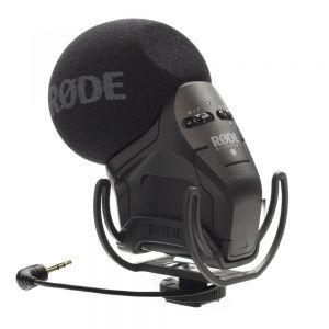 Rode Stereo VideoMic Pro Rycote mikrofon + deadcat
