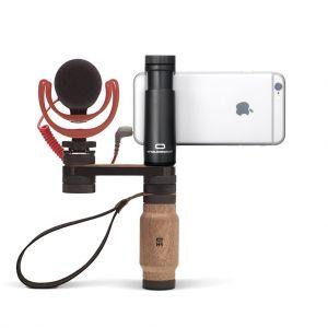 Shoulderpod R2 Pocket Rig - kieszonkowy rig do smartfona