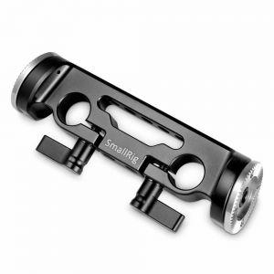 SmallRig 1898 15mm Rod Clamp ARRI Rosette - mostek z rozetami