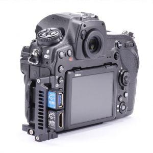 LockCircle LockPort D850 Dual Kit - adapter HDMI i USB 3.0 Nikon D850