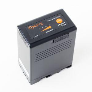 Dynacore DS-U77B - akumulator Li-ion 77Wh typu Sony BP-U z D-tap i USB