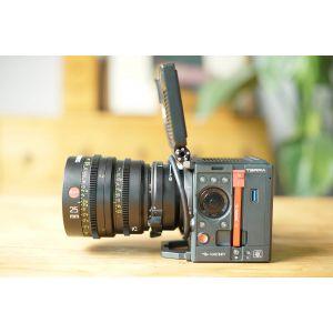 Kinefinity Terra 4K kamera filmowa