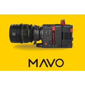 Kinefinity MAVO 6K kamera filmowa