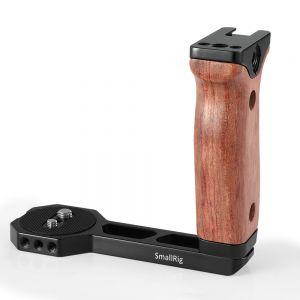 SmallRig 2222 Wooden Side Handle Ronin-S/Zhiyun Crane - uchwyt do gimbala