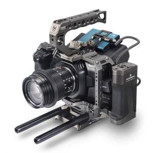 Tilta TA-T01-A BMPCC 4K/6K Camera Cage Tactical Kit - zestaw z klatką do kamery