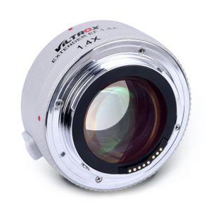 Viltrox EF 1.4X Extender - telekonwerter dla Canon EF