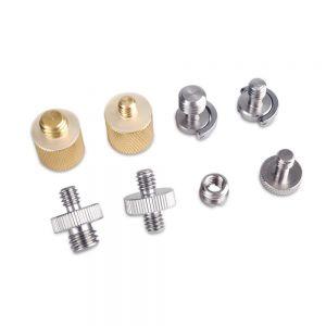 SmallRig 1074 Screw Pack (8pcs) - zestaw śrub
