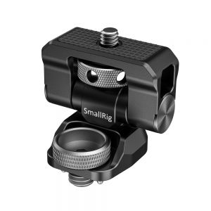 SmallRig 2348 Swivel Tilt Monitor Mount Arri Pins - uchwyt na monitor