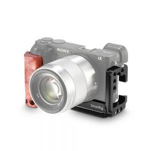 SmallRig 2074 L-Bracket Kit for Sony A6500