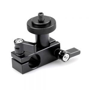 "SmallRig 1112 Rod Clamp 1/4"" Adapter"