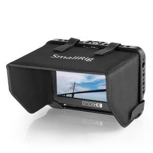 SmallRig 2249 Monitor Cage Sun hood SmallHD Focus - zestaw z klatką do monitora