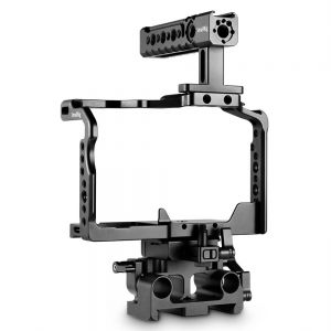 SmallRig 2051 Cage Kit Panasonic Lumix GH5/GH5S - zestaw akcesoriów