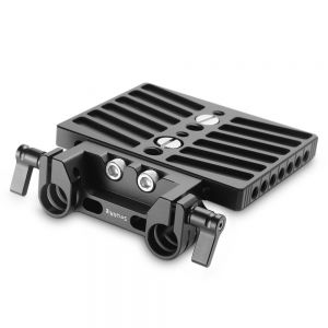 SmallRig 1756 Baseplate Red DSMC2 Camera