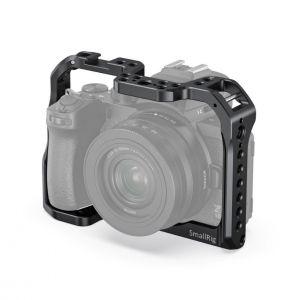 SmallRig 2499 Cage Nikon Z50 Camera - klatka operatorska