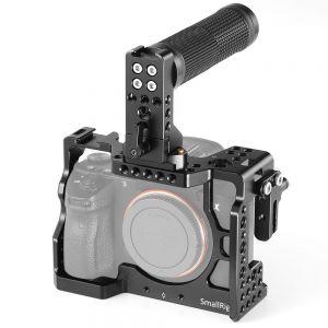SmallRig 2096 Cage Kit Sony A7RIII/A7III - zestaw z klatką operatorską