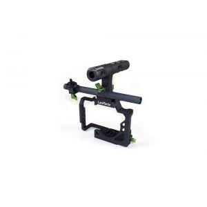 LanParte A7K-01-C A7II A7III Camera Kit - zestaw akcesoriów z klatką