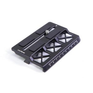 LanParte OSP-RS Offset Camera Plate Ronin-S BMPCC4K - płytka offsetowa