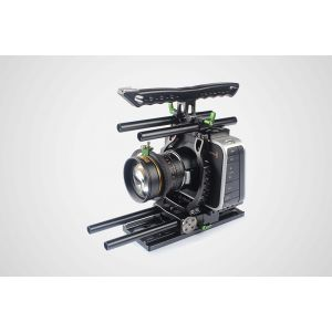 LanParte BMCC-01 Cage klatka dla kamer Blackmagic