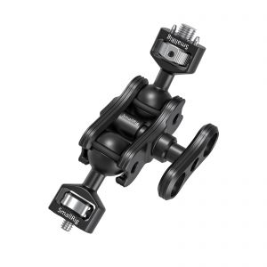 SmallRig 2115 Double Ballhead Magic Arm Arri Pins - ramię przegubowe
