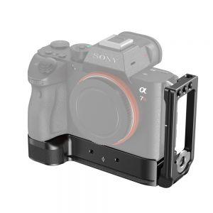 SmallRig 2122 L-Bracket Sony A7M3/A7III/A7RIII/A9