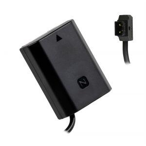 Tilta DB-SYA9-PTAP NP-FZ100 Power Cable - adapter zasilający