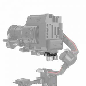 SmallRig 3125 Counterweight Kit DJI RS 2/RSC 2 - przeciwwaga do gimbala