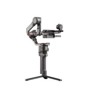 DJI RS 2 Gimbal - stabilizator obrazu do aparatów i kamer