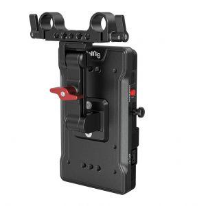 SmallRig 3059 V-mount Battery Plate (Adjustable Arm) - adapter akumulatorów V-lock