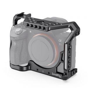 SmallRig 2087 Sony A7III A7RIII Cage - klatka operatorska do aparatu