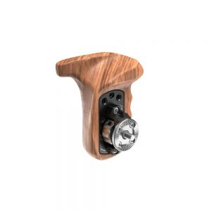 SmallRig 1891 Left Wooden Handle ARRI Rosette - drewniany grip