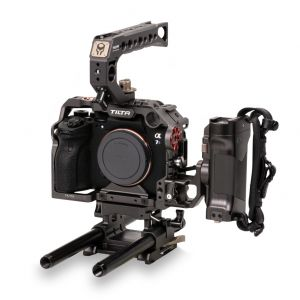 Tilta TA-T18-E-G Sony A7S III Pro Kit - zestaw akcesoriów z klatką