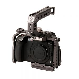 Tilta TA-T37-A-G Panasonic GH Series Cage Kit A - klatka z akcesoriami