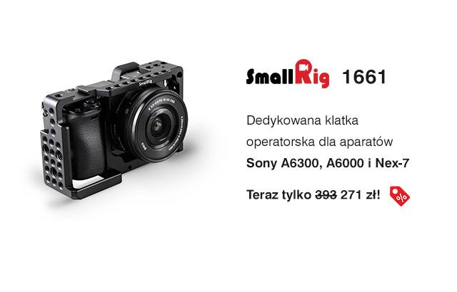 SmallRig 1661